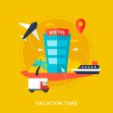 子連れ海外旅行を成功させるホテルの選び方