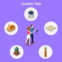 子連れ海外旅行で観光を楽しむポイントを徹底解説