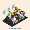 子連れ海外旅行で押さえておくべき機内での過ごし方とマナー