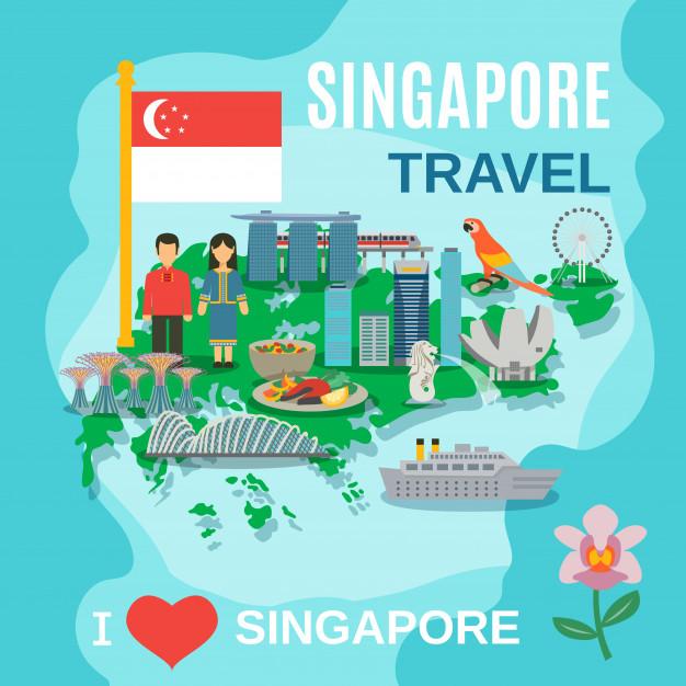 シンガポールが子連れ海外旅行でおすすめな理由を徹底特集!